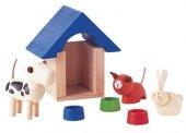 Plan Toys Hayvanlar & Aksesuarlari (Pet & Accessories)