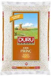 Duru Kırık Pirinç 1 Kg