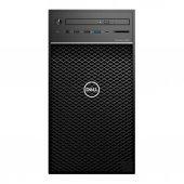 Dell Precısıon T3630 Xenon E 2136 32gb 512ssd...
