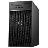 Dell Precısıon T3630 Xeon E 2124 16gb 512ssd...