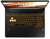 ASUS TUF GAMING FX505DU-BQ024 R7-3750H 8GB 512GB SSD NVME GTX1660Ti 6GB GDDR6 FULLHD IPS 15.6 DOS-4