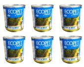 Ecopet Balıklı Köpek Konservesi 6 Adet X 300gr
