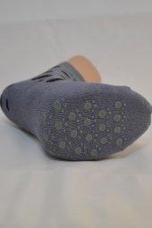 Kaydırmaz Havlu Çocuk Çorabı