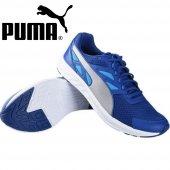 Puma Driver Mavi-Gri Spor Ayakkabı 189061-09-2