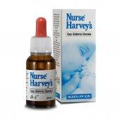 Nurse Harveys Bebekler İçin Gaz Giderici Damla 20 ml