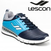 Lescon L 4026 Stream Erkek Rahat Spor Ayakkabı Lacivert