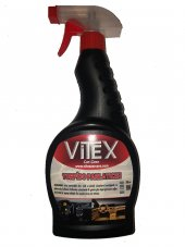 Vitexcarcare Torpido Parlatıcı Süt 500ml
