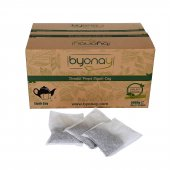 Byonay Demlik Poşet Siyah Çay 5000 Gr (30 Gr X167adet)