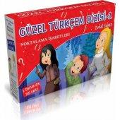Güzel Türkçem Dizisi 10 Kitap Zuhal Sukan