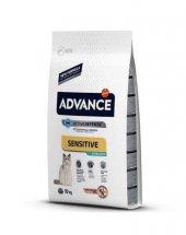 Advance Cat Sterilised Somon Sensitive 10 Kg