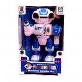 Beren Android Robot