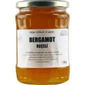 Ev Yapımı Bergamot Reçeli 720 Gr