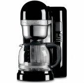 Kitchenaid 5kcm1204eob Onyx Black Filtre Kahve...
