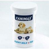 Canimax Yavru Köpekler İçin Süt Tozu 250 Gr