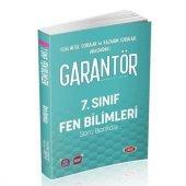 DATA 7.SINIF GARANTÖR FEN BİLİMLERİ SORU BANKASI (YENİ)