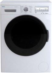 Regal Ultra Sessiz 9121 TY A+++ 1200 Devir 9 KG Çamaşır Makinesi Beyaz