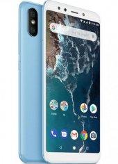 Xiaomi Mi A2 32gb 4gb Mavi (Xiaomi Türkiye...