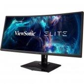 ViewSonic 35 XG350R-C QHD 3MS 100HZ 2xHDMI+DP VA FREESYNC 3440x1440 MM PROFESYONEL RGB CURVED GAMING-3