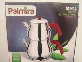 Palmira Damla Mini Çaydanlık Takımı