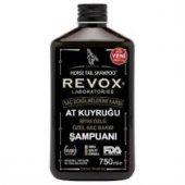Revox At Kuyruğu Şampuanı 750 Ml Yeni Ambalaj Skt 05 2022