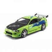 1 24 Fast And Furious Model Araba
