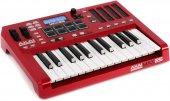 Akai Professional Max25 25 Tuş Usb Mıdı Cv Klavye Controller