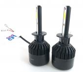 Photon Duo H1 LED Xenon Set Ultra Güçlü Işık-2