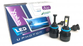 Photon Duo H8-H9--H11-H16 LED Xenon Set Ultra Güçlü Işık
