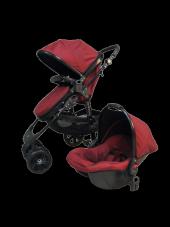 Bebegold Travel Sistem Bebek Arabası