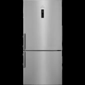 Electrolux En5284kox A+ Nofrost Çelik Buzdolabı