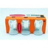 Paşabahçe 6lı Üsküdar Optikli Çay Bardağı