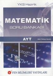 Fen Bilimleri Ayt Matematik Soru Bankası (Yeni)