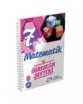 Murat 7.Sınıf Matematik Öğrencim Defteri (Yeni)