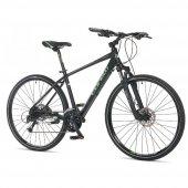 Corelli Speedo 2.0 700c Hidrolik Disk Shimano Altus 24 Vites Bisiklet