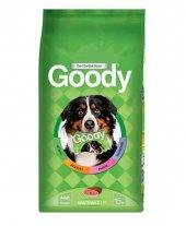 Goody Maintenance Etli Yetişkin Köpek Maması 15kg
