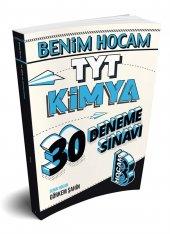 Benim Hocam Yayınları Tyt Kimya 30 Deneme...