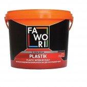 Filli Boya Fawori Plastik İç Cephe Boyası 3,5 Kg (Tüm Renkler)