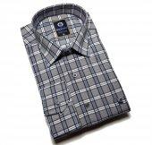Bagutta Uzun Kol Klasik Erkek Gömlek 3020