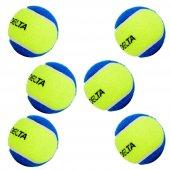 Delta Renkli Tenis Topu 6 Lı