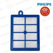 Philips Fc9150 Yıkanabilir Hepa 13 Filtre