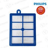 Philips Marathon Fc9238 Yıkanabilir Hepa 13 Filtre