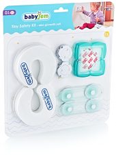 Babyjem Mini Güvenlik Seti