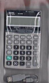 Beıfa Cd 2599 Usb Bağlantılı Hesap Makinesi