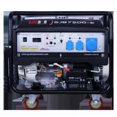 Güçbir 6,5 Kva Benzinli Jeneratör