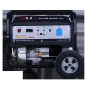 Güçbir 3 Kva Benzinli Jeneratör