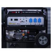 Güçbir 7,5 Kva Benzinli Jeneratör
