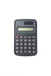 Caslo Cs 888 Hesap Makinesi Cep Boy
