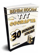 Benim Hocam Yayınları Tyt Coğrafya 30 Deneme...
