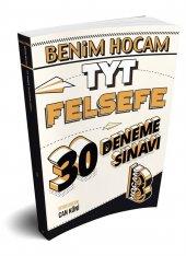 Benim Hocam Yayınları Tyt Felsefe 30 Deneme...