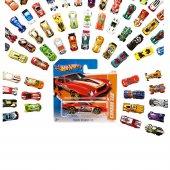 Hotwheels Tekli Arabalar Hemen Kargo 1 Adet...